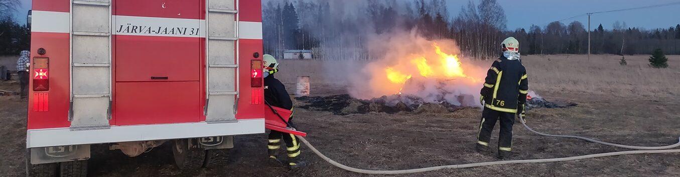 Järva-Jaani Tuletõrje Selts